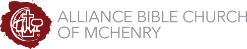 McHenry Alliance Bible Church Logo